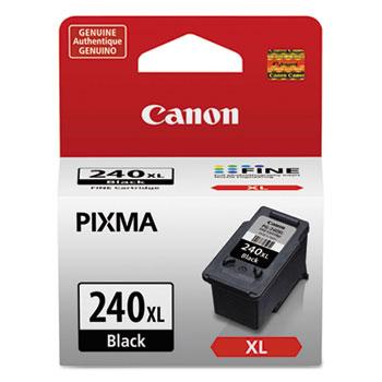 5206B001 (PG-240XL) High-Yield Ink, Black