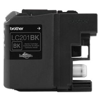 LC201BK Innobella Ink, Black