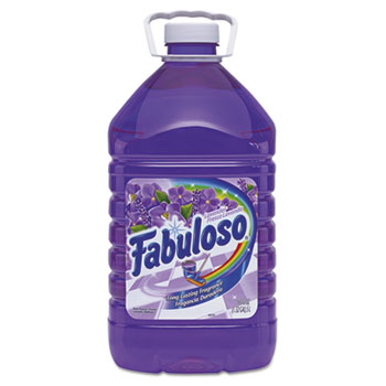 All-Purpose Cleaner, Lavender Scent, 169 oz. Bottle