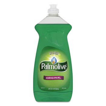 Dishwashing Liquid, Original Scent, 28 oz. Bottle