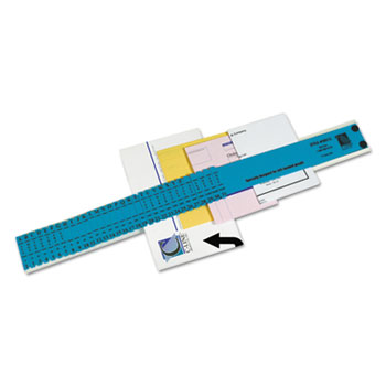 Left-Handed All-Purpose Sorter, 31 Dividers, Blue