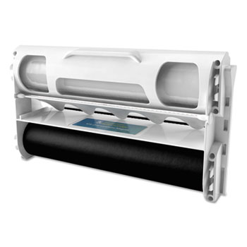 """Two-Sided Laminate Refill Roll for ezLaminator, 9"""" x 60 ft."""