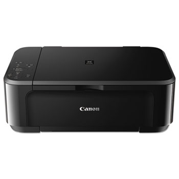 Canon® PIXMA MG3620 Wireless All-in-One Photo Inkjet Printer, Copy/Print/Scan