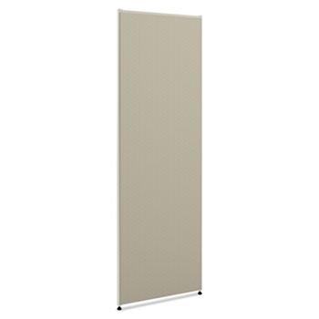 HON® Versé Office Panel, 30w x 72h, Gray