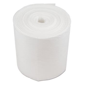 Diversey™ Easywipe Disposable Wiping Refill, White, 120/Tub, 6 Tub/Carton