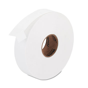 Monarch® Easy-Load 1131 One-Line Pricemarker Labels, 7/16 x 7/8, White, 2500/Pack