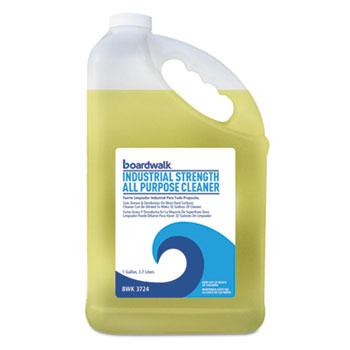 Boardwalk® Industrial Strength All-Purpose Cleaner, 1 gal. Bottle, Mild Scent, 4/CT