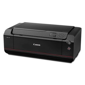 """imagePROGRAF PRO-1000 17"""" Wide Format Inkjet Printer"""