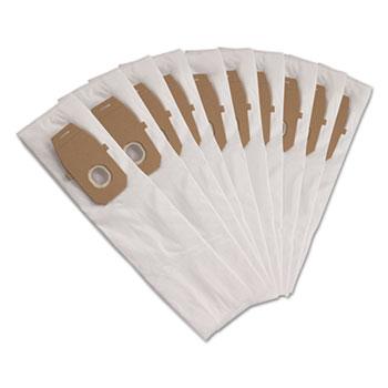 Hoover® Commercial Disposable Vacuum Bags, Allergen Q, 10EA/PK
