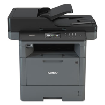 Brother DCP-L5600DN Business Laser Multifunction Copier, Copy/Print/Scan
