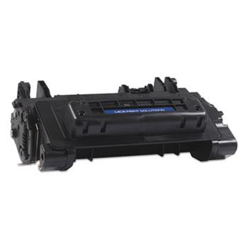 MICR Print Solutions Compatible CF281A(M) (81A) MICR Toner, Black