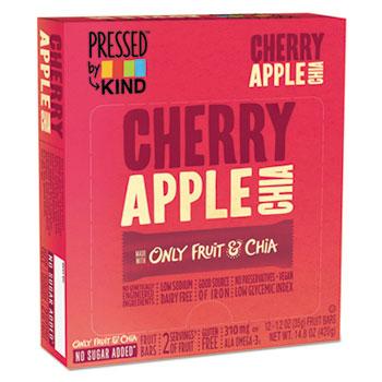 KIND Whole Fruit, Cherry Apple Chia, 1.2 oz. Bar, 72/CT