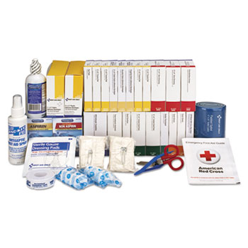 First Aid Only™ 75 Person ANSI B+ Refill