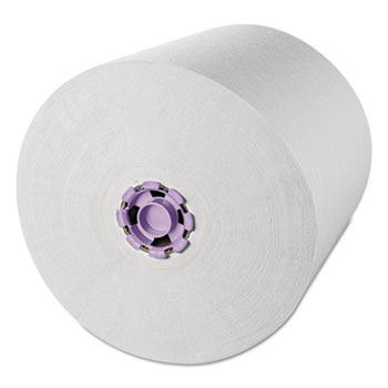 Essential Hard Roll Paper Towels, High Capacity, 6 Rolls/CT, 950'/Roll