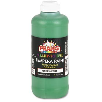 Prang® Ready-to-Use Tempera Paint, Green, 16 oz