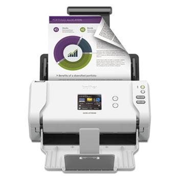 ADS-2700W Scanner, 1200 x 1200dpi