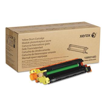 Xerox® 108R01483 Standard-Yield Drum Unit, Yellow