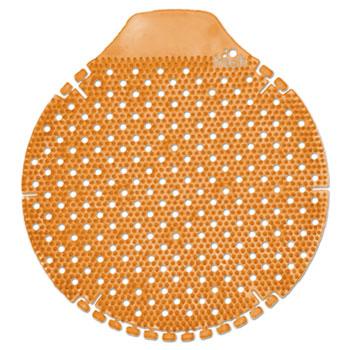 Fresh Products Tidal Wave, Urinal Screens, Mango Scent, 6/Box