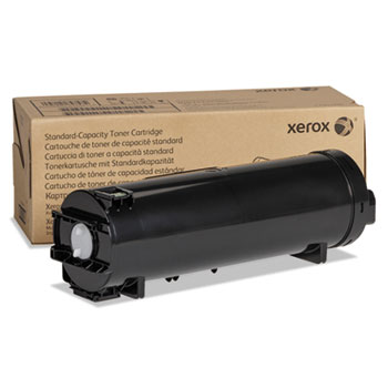 Xerox® 106R03940 Toner, 10300 Page-Yield, Black