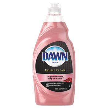 Ultra Hand Renewal Dishwashing Liquid With Olay Beauty, 24 oz Bottle