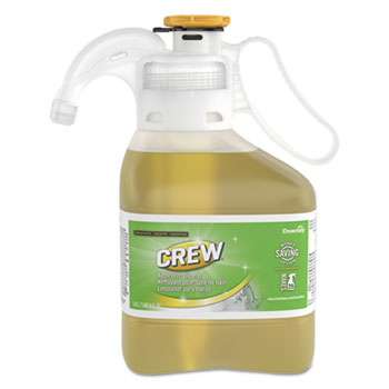Crew® Professional Concentrated Bathroom Cleaner, 1.4 L