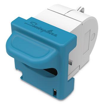 "Swingline® Desktop Electric Stapler Cartridge, 1/4"" Leg, 3000 per Box"