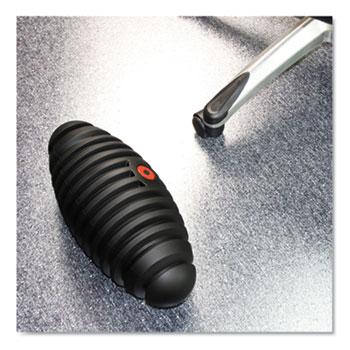 Floortex® AFS-TEX Dynamic Foot Rest, 16w x 7d x 7h, Black