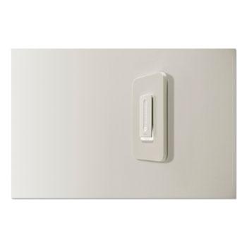 "Dimmer Light Switch, 5.0"" x 3.3"" x 3.3"", 120 V"
