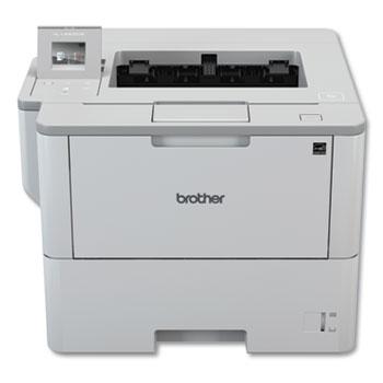 Brother HL-L6400DWG Wireless Laser Printer