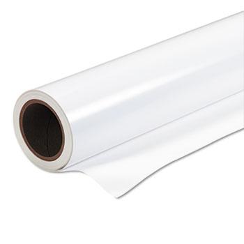 "Epson® Premium Luster Photo Paper, 3' Core, 20"" x 100 ft, White"
