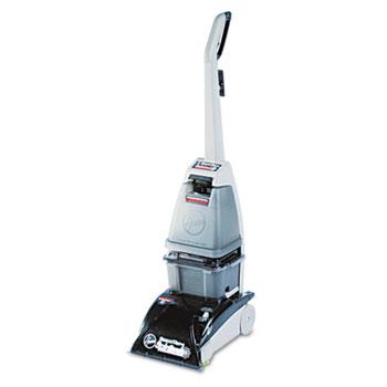 Hoover® Commercial Commercial SteamVac Carpet Cleaner, Black