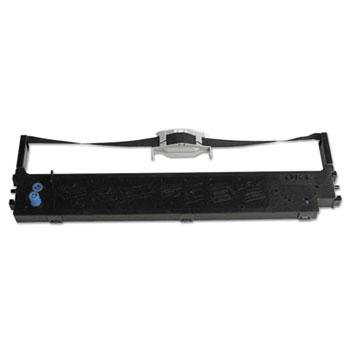 Innovera® 44173403 Compatible OKI Printer Ribbon, Black