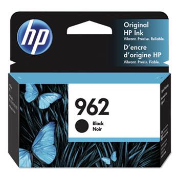 962 Ink Cartridge, Black (3HZ99AN)