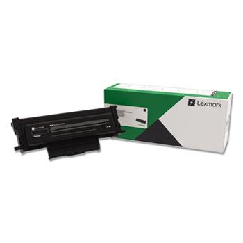 Lexmark™ B221H00 High-Yield Return Program Toner, 3000 Page-Yield, Black