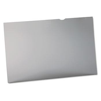 "3M™ Blackout Frameless Privacy Filter for 15.4"" Widescreen Notebook, 16:10"