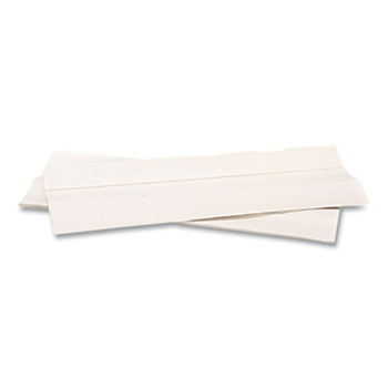 Windsoft® C-Fold Paper Towels, 1 Ply, 10.2 x 13.25, White, 200/Pack, 12 Packs/Carton