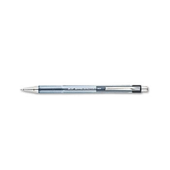 Better Ball Point Pen, Black Ink, .7mm, Dozen