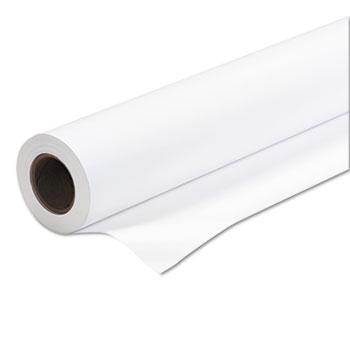 """PM Company® Amerigo Wide-Format Paper, 24 lbs., 2"""" Core, 36"""" x 150 ft, White, Amerigo"""