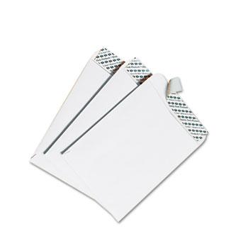 Quality Park™ Redi-Strip Catalog Envelope, 12 x 15 1/2, White, 100/Box