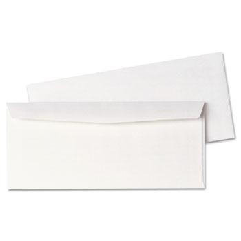 Business Envelope, Contemporary, #10, White, 500/BX