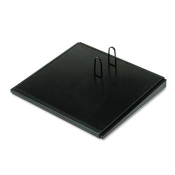 "AT-A-GLANCE® Calendar Base, Black, 4 1/2"" x 8"""