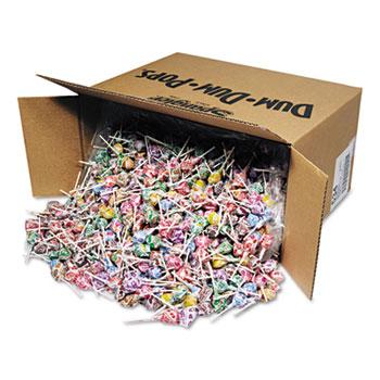Dum-Dum Pops, Assorted, 30 lb., 2338/CT