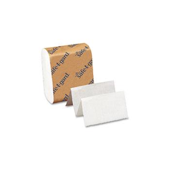 Georgia Pacific® Professional Safe-T-Gard Dispenser Tissue, 200 Tissues/Carton