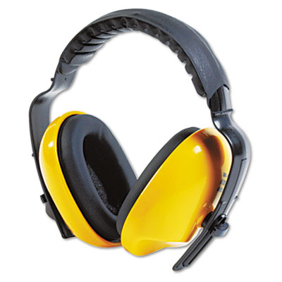 Noise Protection Adjustable Earmuff - ACM13256