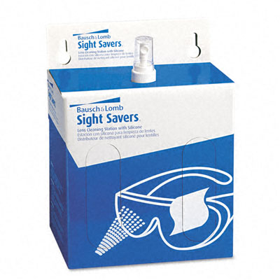 Sight Savers Lens Cleaning Station - BAL8565
