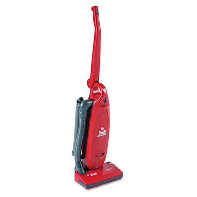 Multi-Pro Heavy-Duty Upright Vacuum, 13.75 lbs, Red - EUKSC785AT