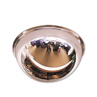 Full Dome Convex Security Mirror, 26