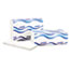 Windsoft® Multifold Paper Towels, 1-Ply, 9 1/5 x 9 2/5, White, 250/Pack, 16/Carton. Thumbnail 2