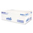 Windsoft® Center-Flow Perforated Paper Towel Roll, 8 x 13 1/2, White, 6 Rolls/Carton Thumbnail 2