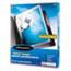 Wilson Jones® Heavy Weight Sheet Protector, Non-Glare Finish, Clear, 50/Box Thumbnail 2